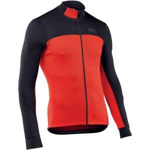 Northwave Μακρυμάνικη Ποδηλατική Μπλούζα Force 2 - Ποδηλατικές Μπλούζες