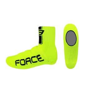 Force Κάλυμμα Παπουτσιών Κούρσας - Ποδηλατικό Κάλυμμα Παπουτσιών