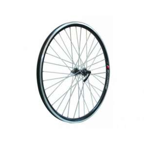 Οπίσθιος Τροχός Ποδηλάτου-Ελαστικά Ποδηλάτου
