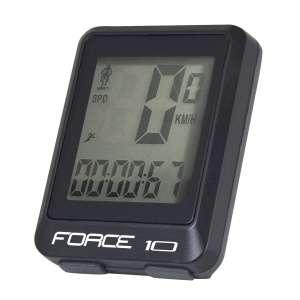 Force Ενσύρματο Κοντέρ 10 Λειτουργιών - Ενσύρματα Κοντέρ Ποδηλάτου
