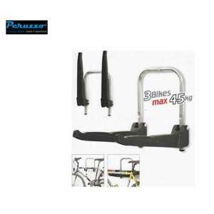 Peruzzo Marte Βάση Αποθήκευσης 3 Ποδηλάτων - Ποδηλατικά Αξεσουάρ