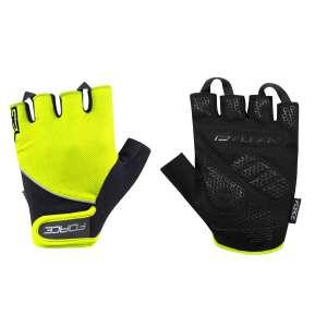 Force Γάντια Gel - Ποδηλατικά Γάντια