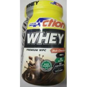Διαλυόμενα Συμπληρώματα Proaction-Διατροφή Ποδηλάτη