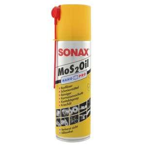 Καθαριστικό Λάδι Sonax-Αξεσουάρ Ποδηλάτου