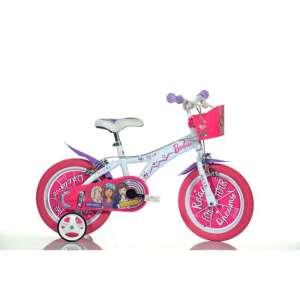 Παιδικό Ποδήλατο Barbie-Παιδικά Ποδήλατα