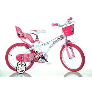 Παιδικό Ποδήλατο Minnie-Παιδικά Ποδήλατα