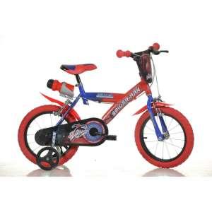 """Παιδικό Ποδήλατο Spiderman 14"""""""
