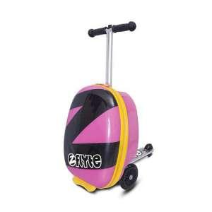 Πατίνι Βαλίτσα Zflyte Power Pink-Παιδικά Πατίνια