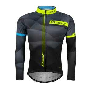 Force Μακρυμάνικη Μπλούζα - Μπλούζες Ποδηλασίας