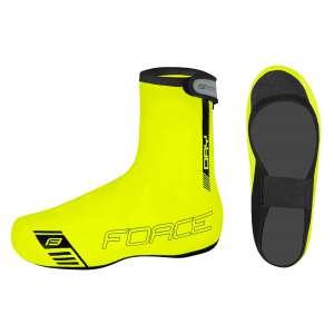 Force Κάλυμμα Παπουτσιών Pu Dry - Ποδηλατικό Κάλυμμα Παπουτσιών