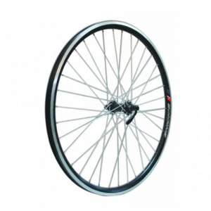 Oem Τροχός Δίπατος Οπίσθιος Βιδωτός - Τροχοί Ποδηλάτου
