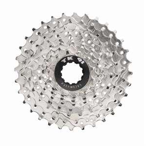 Κασέτα Ποδηλάτου-Ανταλλακτικά Ποδηλάτου