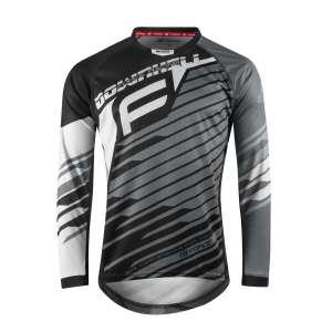 Μπλούζα Μακρυμάνικη Force - Ρουχισμός Ποδηλασίας