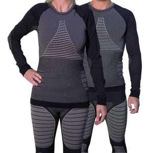 Ισοθερμική Μπλούζα Μακρυμάνικη - Ρούχα Ποδηλασίας