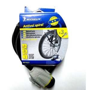 Λουκέτο Michelin Ποδηλάτου-Αξεσουάρ Ποδηλάτου