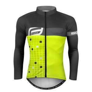 Μπλούζα Ποδηλασίας Force - Ρουχισμός Ποδηλασίας