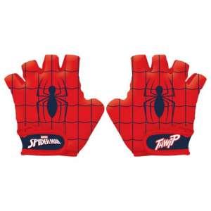 Γάντια Παιδικά Spiderman-Ρουχισμός Ποδηλάτου