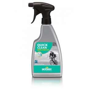 Καθαριστικό Σπρέι Ποδηλάτου Motorex - Αξεσουάρ Για Ποδήλατα