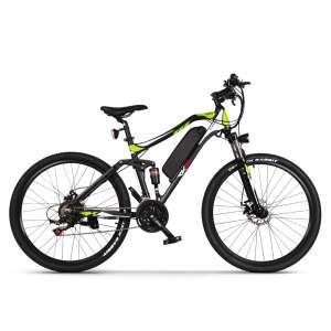 Rks Ηλεκτρικό Ποδήλατο Full Suspension - Ηλεκτρικά Ποδήλατα