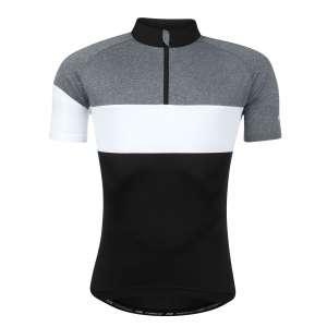 Ποδηλατική Κοντομάνικη Μπλούζα Force-Ρουχισμός Ποδηλάτου