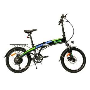 Emw Ηλεκτρικό Ποδήλατο Σπαστό Sporting City Bike - Αναδιπλούμενα Ηλεκτρικά Ποδήλατα