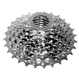 Ventura Κασέτα 8 Ταχυτήτων - Κασέτες/Ελεύθερα Ποδηλάτου