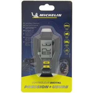 Michelin Μετρητής Πίεσης Ελαστικού - Μετρητής Πίεσης Ελαστικού