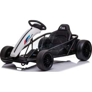 Ηλεκτρικό Drift Kart Skorpion Wheels