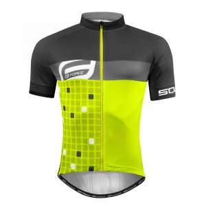 Ποδηλατική Μπλούζα Force-Ρουχισμός Ποδηάτου