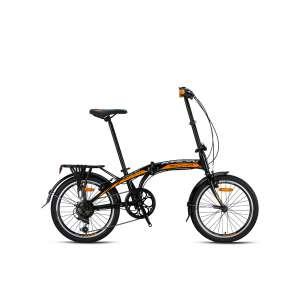 Kron Ποδήλατο Σπαστό Fold 3.0 - Αναδιπλούμενα / Σπαστά Ποδήλατα