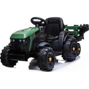 Παιδικό Ηλεκτροκίνητο Τρακτέρ - Παιδικά Τετράτροχα