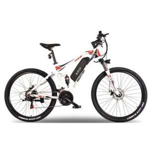 Emw Ηλεκτρικό Ποδήλατο Full Suspesion 27.5'