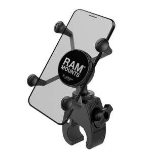 Βάση Κινητού - GPS  Για Τιμόνι Ποδηλάτου - Αξεσουάρ Ποδηλάτου