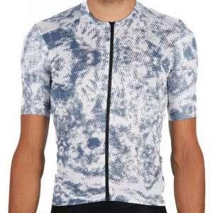 Ποδηλατική Κοντομάνικη Μπλούζα Sportful-Ρουχισμός Ποδηλάτου