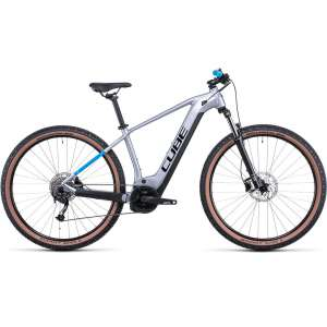 Cube Ηλεκτρικό Ποδήλατο Hardtail Reaction Hybrid Performance 500 - Ποδήλατα Hardtail Ηλεκτρικά