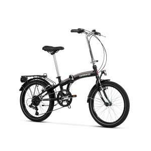 Lombardo Capri Σπαστό Ποδήλατο 015 - Αναδιπλούμενα Σπαστά Ποδήλατα