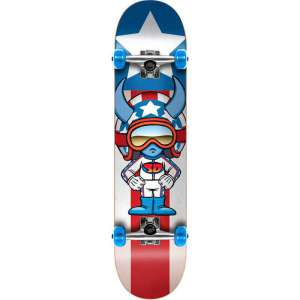 """Τροχοσανίδα Skateboards Stars 7.25"""""""