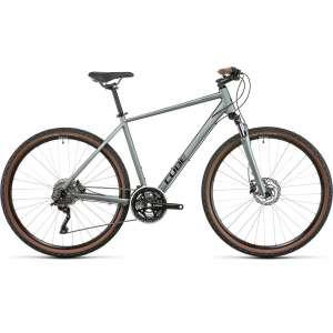 Cube Ποδήλατο Πόλης/Trekking Nature Pro - Ποδήλατο Πόλης/Trekking