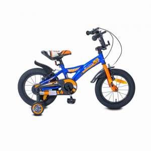 Byox Παιδικό Ποδήλατο Rapid Blue New - Παιδικά Ποδήλατα