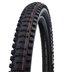 Schwalbe Ελαστικό Big Betty 27.5x2.60 Addix Super Trail SOFT (Διπλωτό) - Ελαστικά Ποδηλάτου