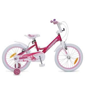 Byox Παιδικό Ποδήλατο Lovely - Παιδικά Ποδήλατα