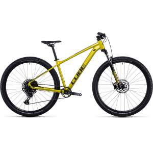 Cube Ποδήλατο Hardtail Analog - Hardtail Ποδήλατα Βουνού