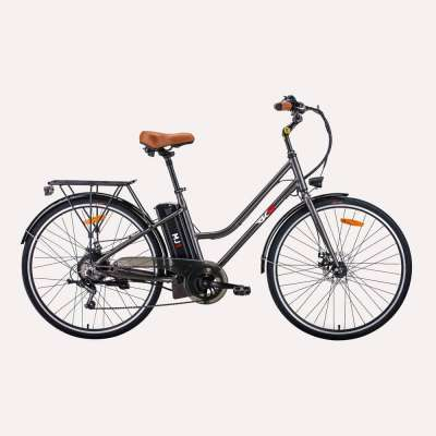 Rks Ηλεκτρικό Ποδήλατο Πόλης