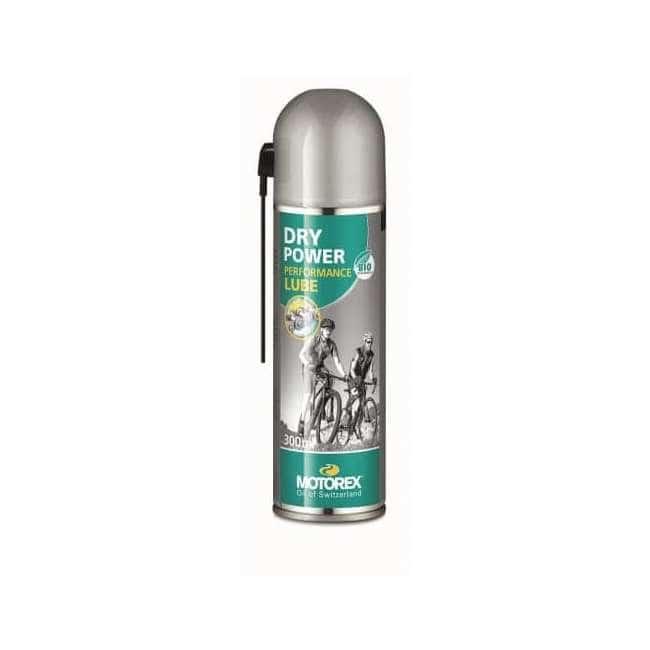 Motorex Dry Lube Λιπαντικό Αλυσίδας Για Καλοκαίρι - Αξεσουάρ Ποδηλάτων