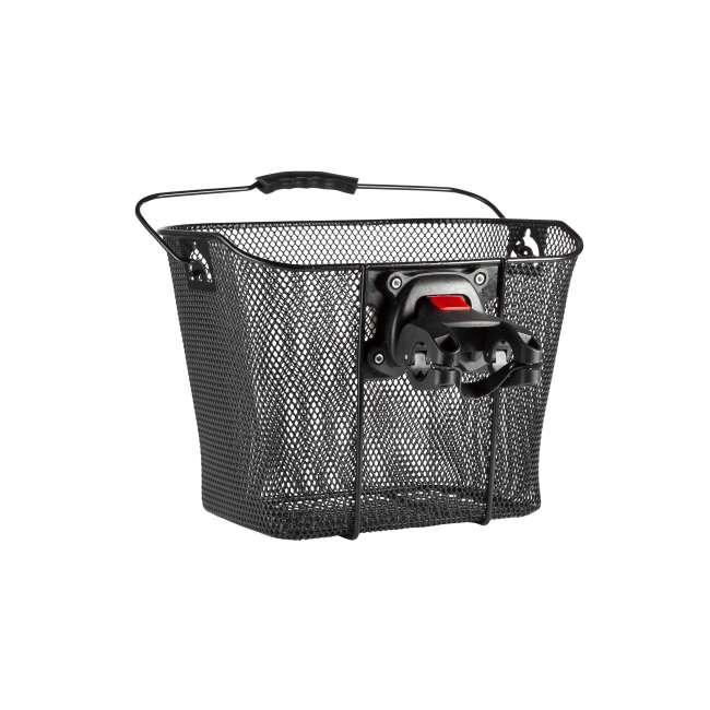 Cube Εμπρόσθιο Καλάθι Ποδηλάτου - Ποδηλατικά Αξεσουάρ
