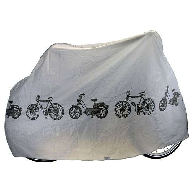 Κουκούλα Ποδηλάτου - Αξεσουάρ Για Ποδήλατο