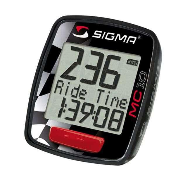 Κοντέρ Sigma-Αξεσουάρ Ποδηλάτου