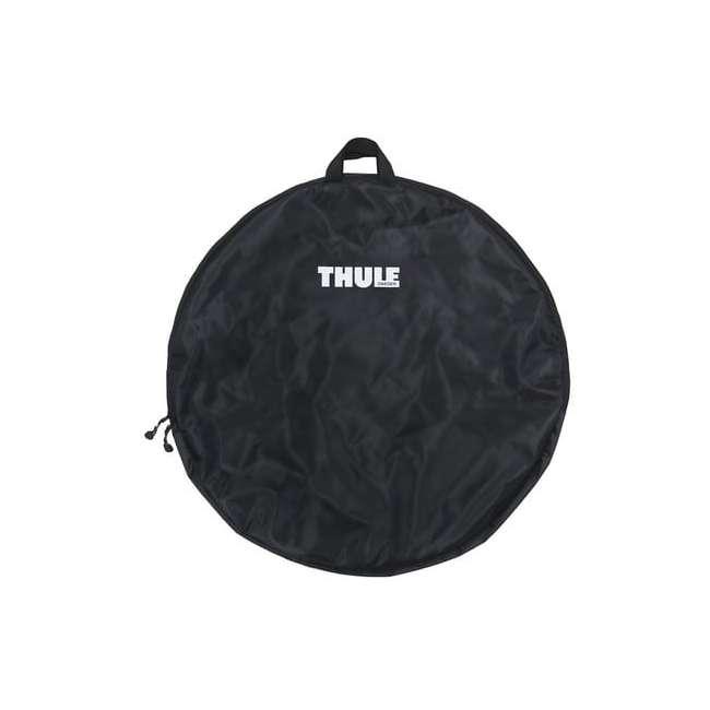 Thule Κάλυμμα Τροχού - Αξεσουάρ Για Ποδήλατο