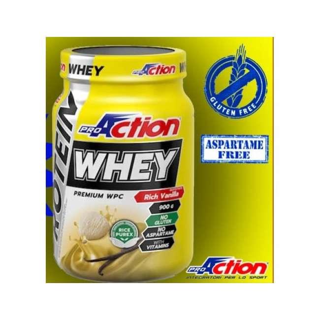 Συμπλήρωμα Διατροφής Proaction-Διατροφή Ποδηλάτου