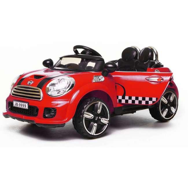 Παιδικό Τετράτροχο Αυτοκίνητο-Παιδικά Τετράτροχα